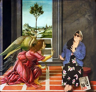 Hearing the News with Botticelli