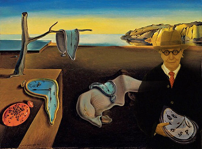 Clocking in with Dali