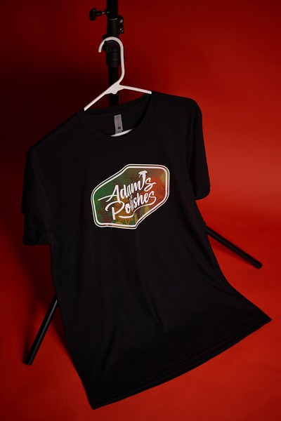 Adams Polishes T-Shirt