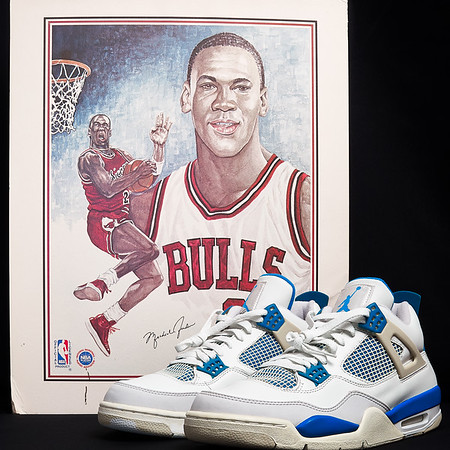 1989 Air Jordan