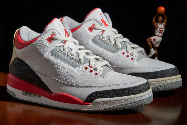 1988 Air Jordan
