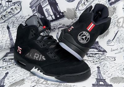 Paris Jordan Shoes