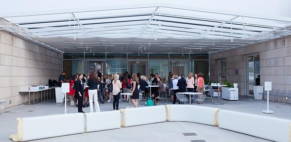 Art Institute Networking 2014