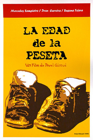 Movie Posters (Cuban)