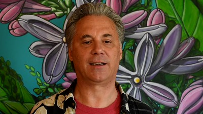 Testimonial, David Vedoe, Artist