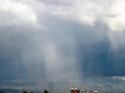 Tucson, Arizona, 2002