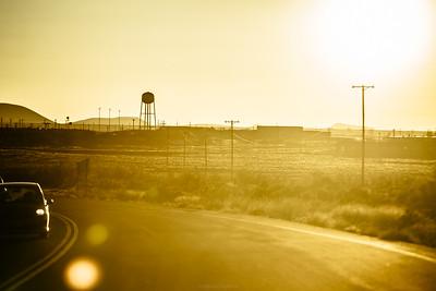 Leupp, Navajo Reservation, 2013