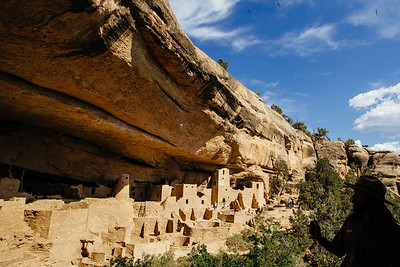 Mesa Verde National Park, Colorado, 2013