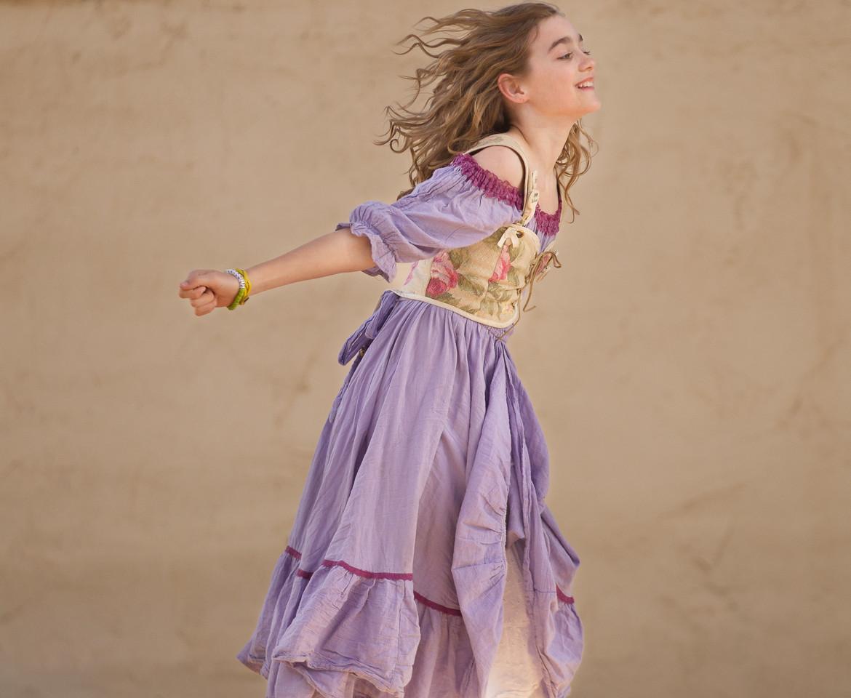 Dancing with Joy, 2012