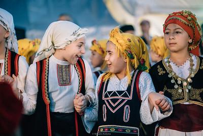 Greek Cultural Heritage Lives Strong in AZ, 2016