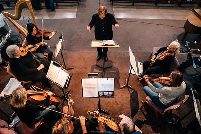 MusicaNova Orchestra, 2017