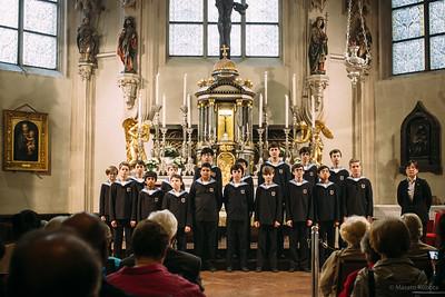 Musica Magnifica - Wiener Hofmusik Kapelle, Vienna, 2015
