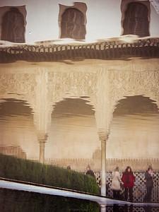 Granada, Spain, 2002