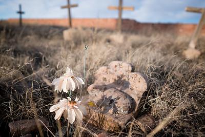 Fort Defiance, Navajo Reservation, 2016