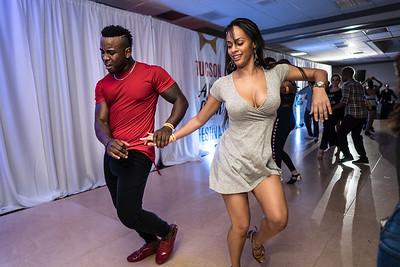 Salsa Dancing, 2017