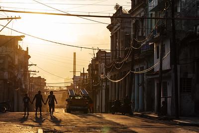 Havana, Cuba 2018
