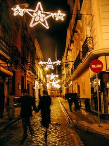 Seville, Spain, 2002