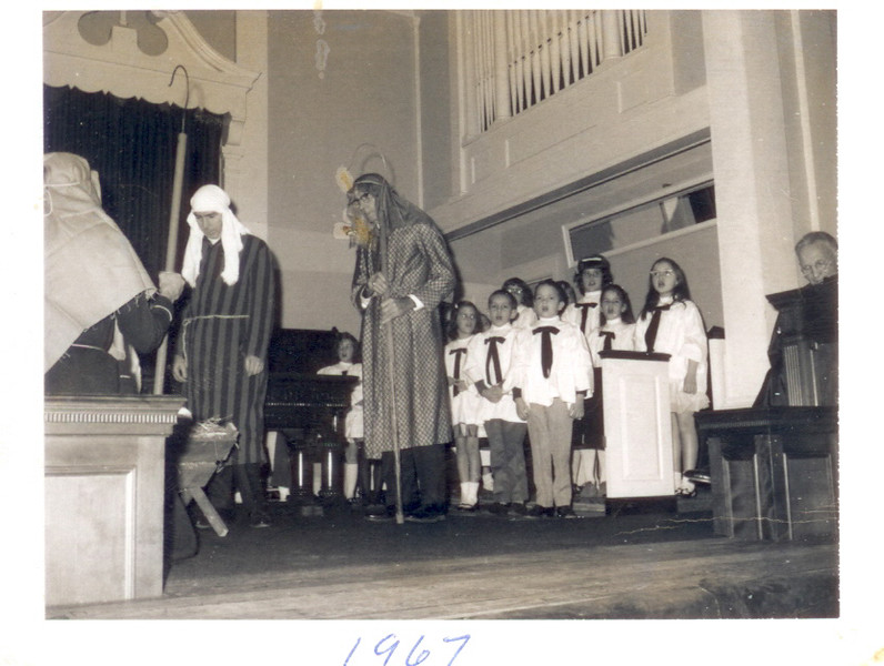 Church History Advent