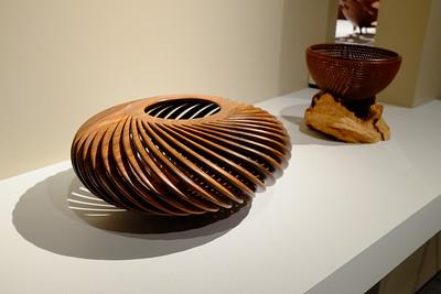 Wood! @ Peabody Essex Museum