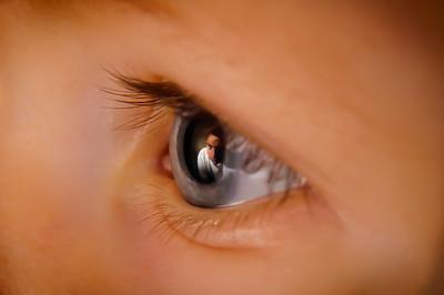 In His Eyes #2