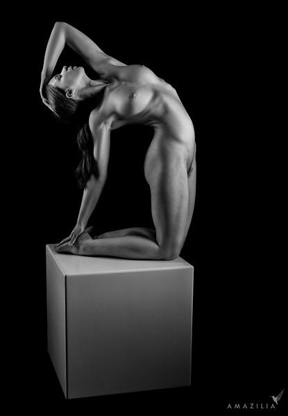 Classic Art Nude