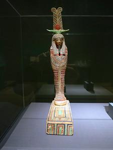 Statute of Osiris