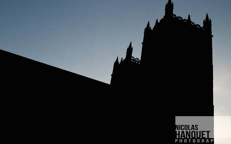Cathedral, Durham, UK, 2010