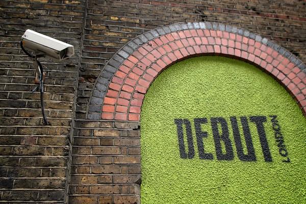 Debut 2, London, UK, 2012