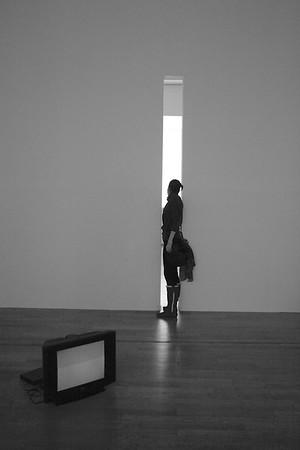 Curiousity, Modern Art Museum, Bucharest, Romania, 2012