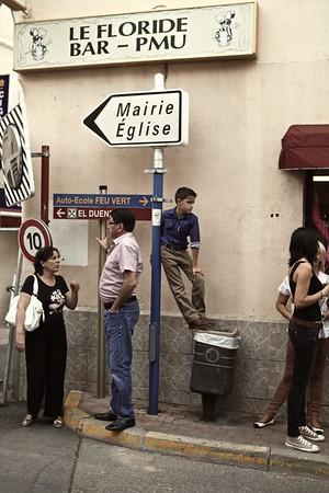 Awaiting, Feria Revivre, Pérols, Montpellier, France, 2013