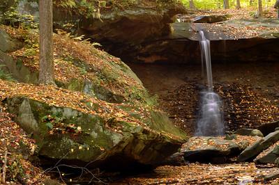 Cuyahoga National Park, Fall 2007
