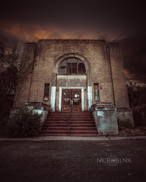 Yorktown Memorial Hospital