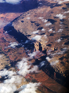SW Canyons Aerial 103