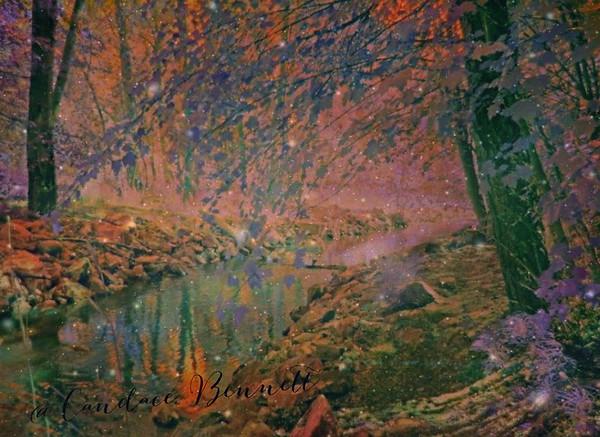 The Fairy Grotto