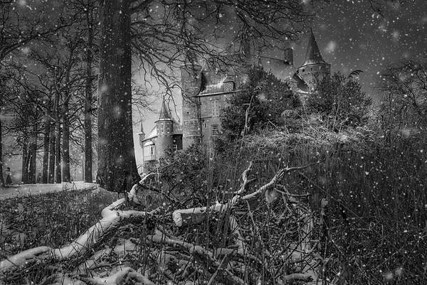 The Poet's Castle