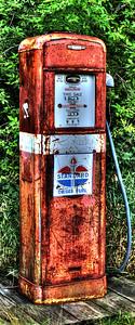 Standard Gas Pump
