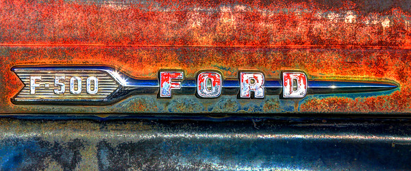 Ford 10x24
