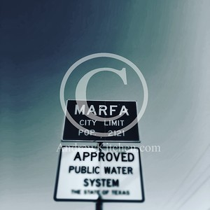 Marfa BW0005