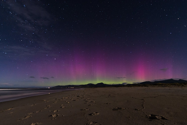 Aurora Australis | Night Sky