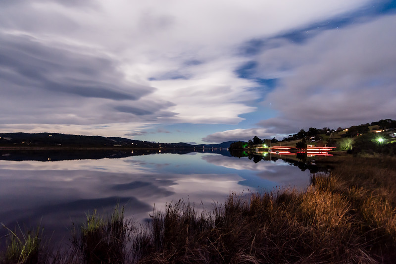 Huon River reflections 9 July 2017  © Fiona Gumboots   http://thegumbootchronicles.com/  All images are copyright and not to be reproduced, distributed, published, altered, manipulated or used without my permission.  Sharing via the 'share' button on facebook is more than welcome.