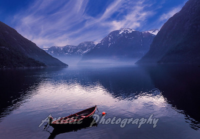 Tranquility