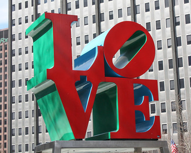 LOVE in Philly