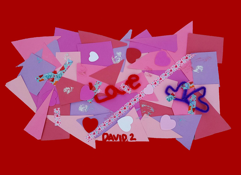 Love Baby David 3