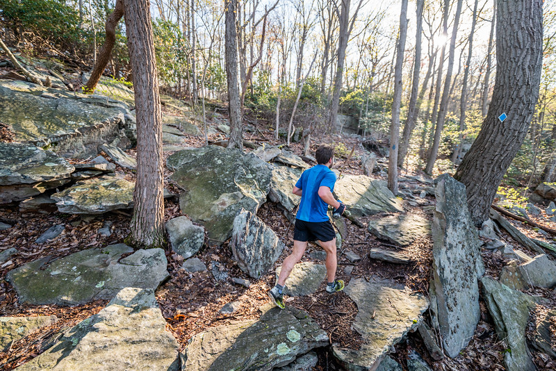 Coopers-Rock-50k-Half-Marathon-Race-WV-2019-362