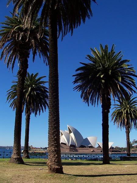 Sydney Opera House. Australia
