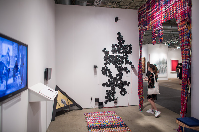 EXPO Chicago/ Dialogues and Booth September 13–17 / Navy Pier