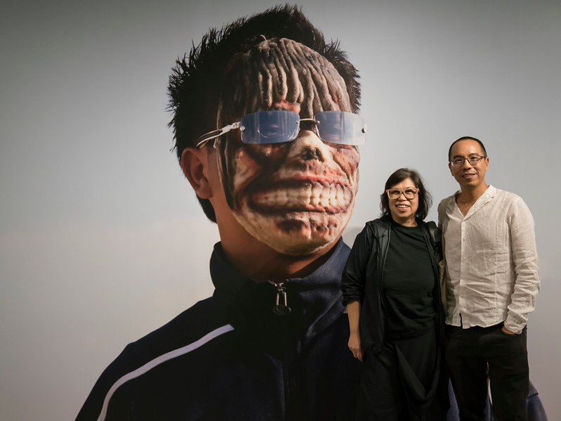 Apichatpong Weerasethakul <em>The Serenity of Madness</em> Curator Tour and Class Visit  September 20 / Sullivan Galleries