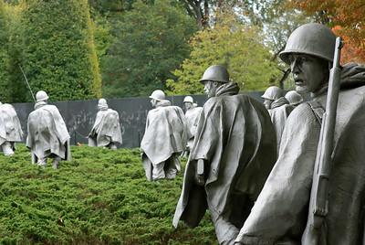 Korean War Memorial #2
