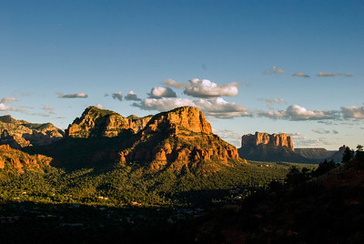 Sedona Valley