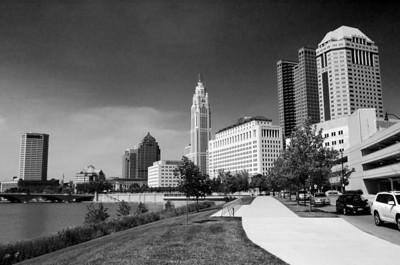 Columbus Riverwalk